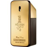 Perfume Masculino One Million Paco Rabanne Eau De Toilette 50Ml - Masculino