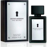 Perfume Antonio Banderas The Secret Masculino Eau De Toilette   Antonio Banderas   30Ml