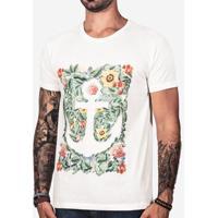 Camiseta Âncora 101655