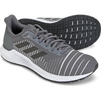 Tênis Adidas Solar Rise Boost Masculino - Masculino-Cinza