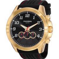 Relógio Mondaine Masculino 32139Gpmvdi1