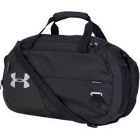 Mala Under Armour Undeniable Duffel Xs - 30 Litros - Preto