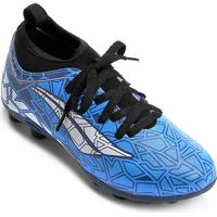 710963a49 Netshoes  Chuteira Campo Penalty Soccer Rx Locker Vii - Unissex