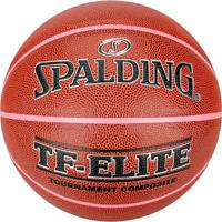 Bola Basquete Tf-Elite Performance 76036Z Spalding - Unissex
