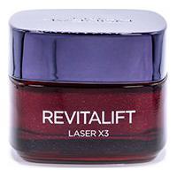 Creme Facial Antiidade L'Oréal Paris Revitalift Laser X3 Diurno - Feminino-Incolor