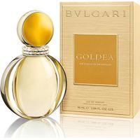 Perfume Goldea Feminino Bvlgari Edp 90Ml - Feminino-Incolor