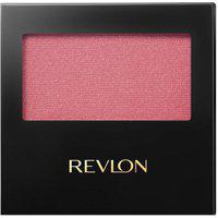 Blush Revlon Powder - Nauty Nude Único