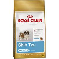 Ração Royal Canin Shih Tzu 28 Junior 1Kg