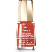 Mavala Mini Esmalte Color Aruba 094 5Ml - Feminino