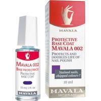 Base Incolor Para Unhas Mavala 002 Protective Coat 10Ml