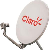 Antena Visiontec Claro 39005-0 60Cm