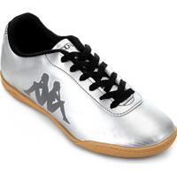c4c409596a Netshoes  Chuteira Futsal Kappa Fast - Masculino