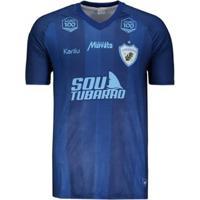 Camisa Karilu Londrina Iii 2019 Masculina - Masculino