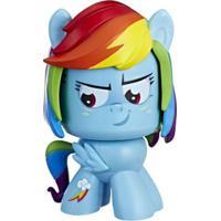 Figura De Ação - Mighty Muggs - My Little Pony - Rainbow Dash - Hasbro