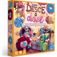 Jogo - Desce O Doce - Game Office - Toyster