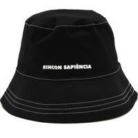 Chapéu Bucket Rincon Sapiência By Kanui