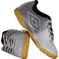 Netshoes  Chuteira Indoor Infantil Umbro Vibe Jr Masculina - Masculino cf6fbf057b225