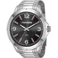Relógio Mondaine Masculino 83420G0Mvne1