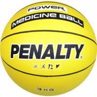 Bola Penalty Medicine Ball 3 Kg - Penalty