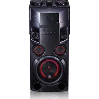 Mini System 500 Watts Torre Om5560 Lg Bivolt