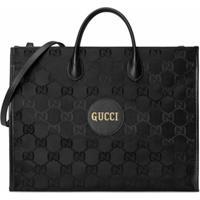Gucci Bolsa Tote Gucci Off The Grid - Preto