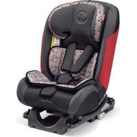 Cadeira Para Auto - De 0 A 36 Kg - All-Stages Fix - Vermelho - Fisher-Price