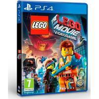 Lego Movie - Playstation 4 - Wg1984An - Unissex