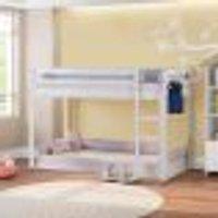 Beliche Montessoriano Prime Branco - Casatema