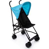 Carrinho De Bebê Umbrella Quick Azul Voyage