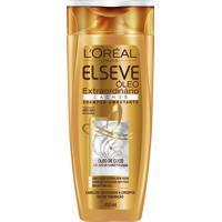 Shampoo Elseve Óleo Extraordinário Cachos 400Ml