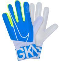 Luvas De Goleiro Nike Gk Match 19 - Adulto - Azul