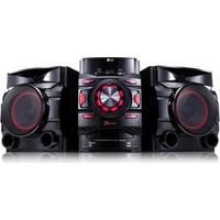 Mini System Lg Cm4460 Multi Bluetooth Usb Mp3 440W