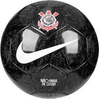 d3557fd1f02fd Netshoes  Bola De Futebol Campo Nike Corinthians - Unissex