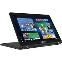 "Notebook Asus 2-In-1 15.6"" Touch - Intel Core I7-7500U - 12Gb Memória Ram - Nvidia Geforce 940Mx - 2Tb Hd - Alumínio Preto Com Sandblasted Com Dobradi"