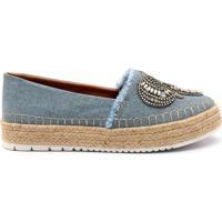 Tênis Feminino Milano Jeans 10417