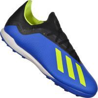 825ada3526d Atitude Esportes  Chuteira Adidas X Tango 18.3 Society