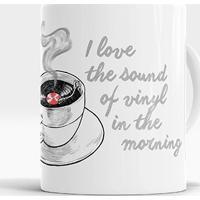 Caneca Sounds Like Coffee