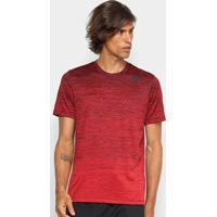 Camiseta Adidas Tech Grad Masculina - Masculino-Vinho
