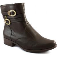 Bota Fivelas Numeração Especial Sapato Show 2377670