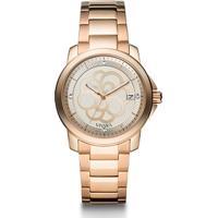 Relógio Vivara Feminino Aço Rosé - Ds11834A-10