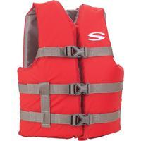 Colete Salva-Vidas Boating Juvenil 40Kg - Stearns - Feminino