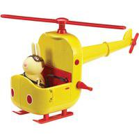 Playset Peppa Pig - Helicóptero Da Dona Coelha - Estrela