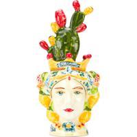 Dolce & Gabbana Vela Aromatizada Il Nostro Giardino - Amarelo