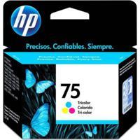 Cartucho Hp Tricolor 75 Cb337Wb