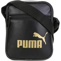 Bolsa Puma Core Up Portable - Unissex