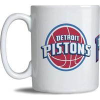 Caneca Nba Detroit Pistons - Unissex