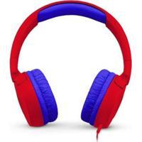 Fone De Ouvido Jbl Jr300 Bluetooth Infantil - Unissex