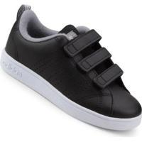 Tênis Infantil Adidas Vs Advantage Clean C - Unissex