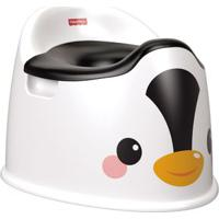 Troninho Infantil - Pinguin - Fisher-Price