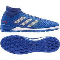 640af44b9ad0e Netshoes; Chuteira Society Adidas Predator 19 3 Tf - Unissex